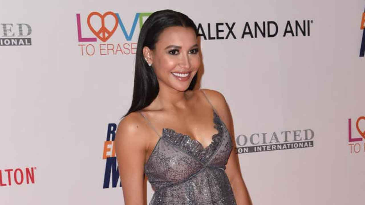 UPDATE: 'Glee' Actress Naya Rivera Body Found After Boat Trip With Young Son