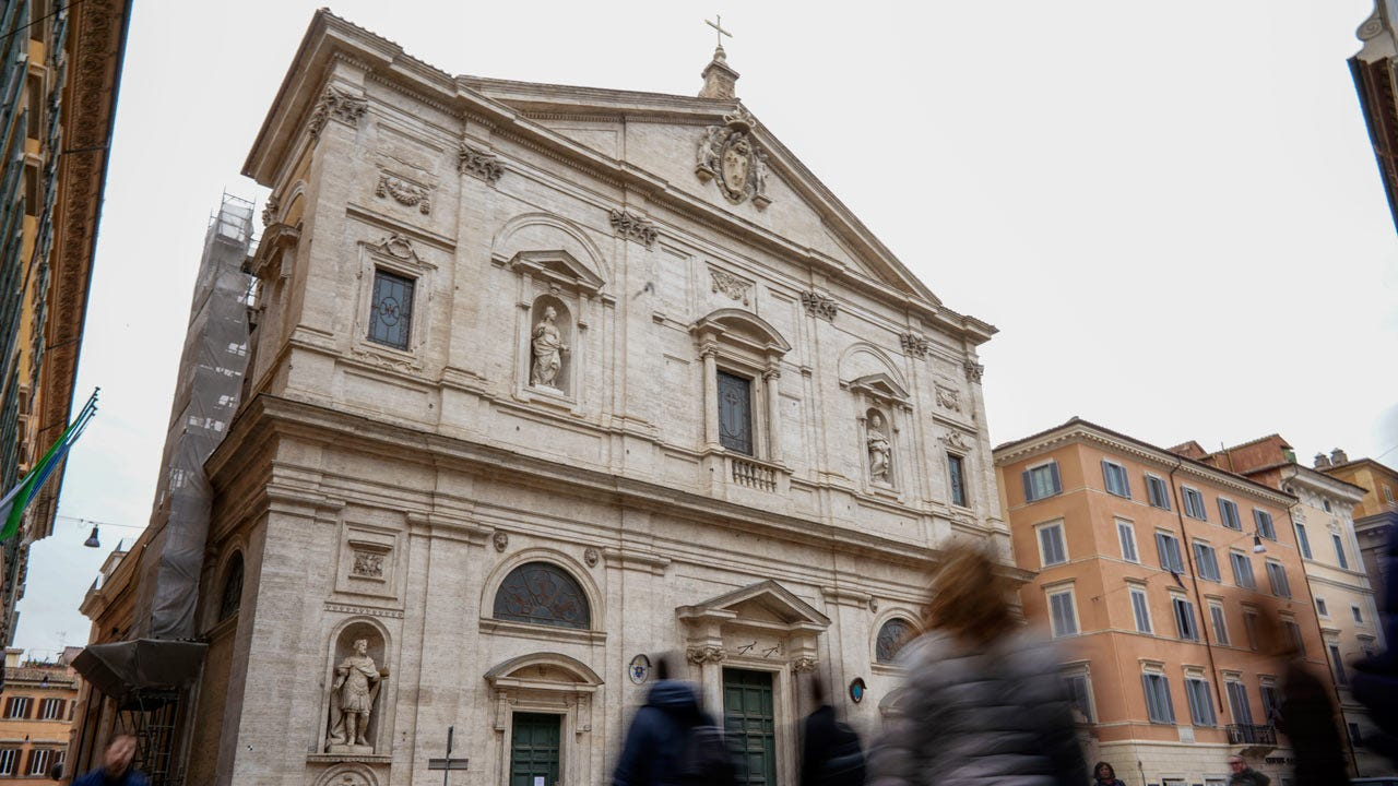 Virus Cases In Italy Soar 40%; US Urges Americans Not To Go