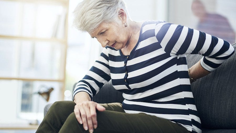 Serious Complications of Shingles + How to Avoid Them