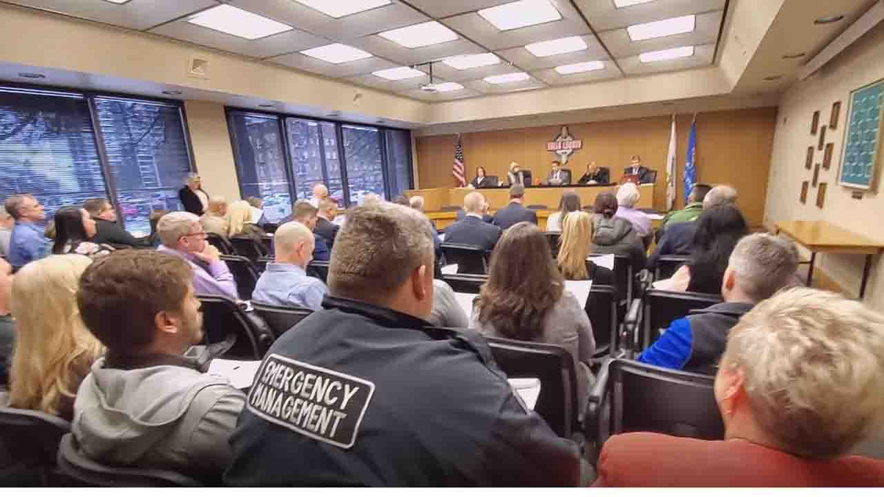 Tulsa County Declares Emergency Due To Coronavirus