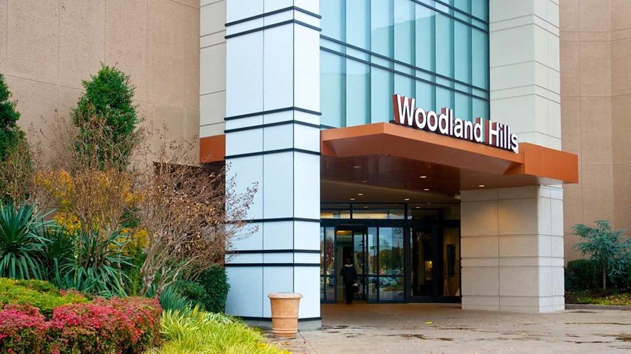 Tulsa's Woodland Hills Mall Reopens Friday