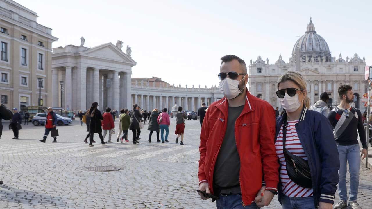 OU Closing Programs In Italy Due To Coronavirus Concerns