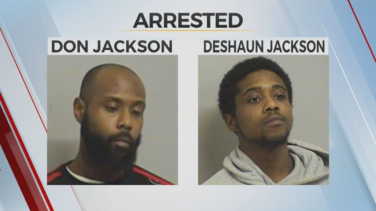 Police: 2 Arrested, More Than 1,000 Ecstasy Pills Found