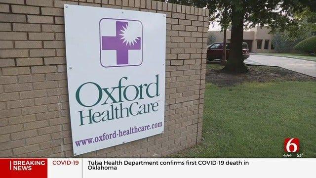 Oxford Health Hiring Amid Coronavirus Outbreak