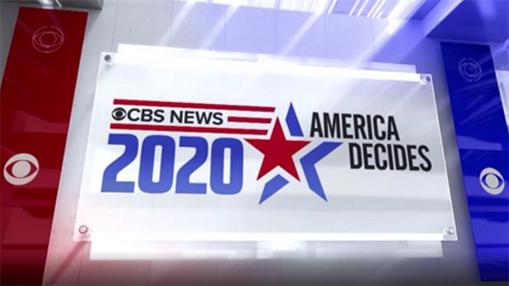 Copy-WATCH: CBS News 'Super Tuesday' Coverage