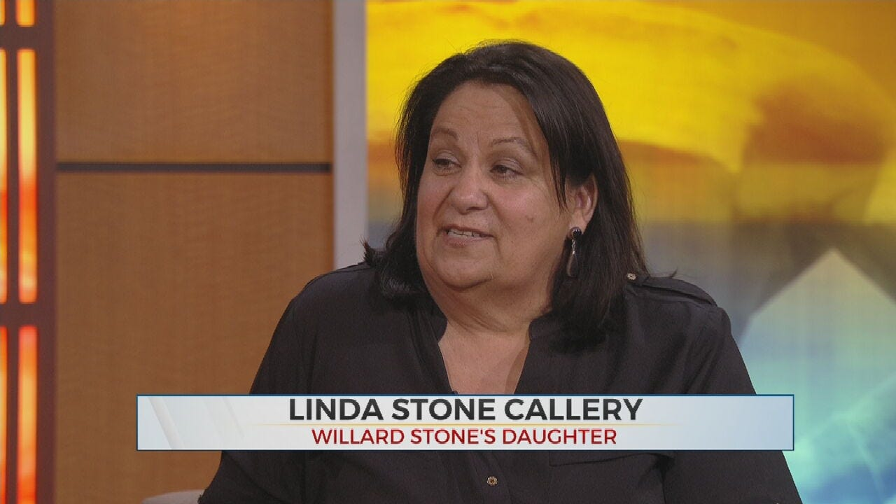 Willard Stone Museum Holding Legacy Fundraiser