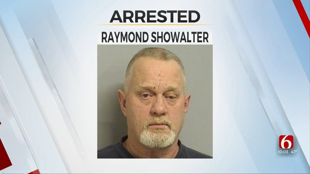 Collinsville Police: Man Arrested After Ramming School Bus While Drunk