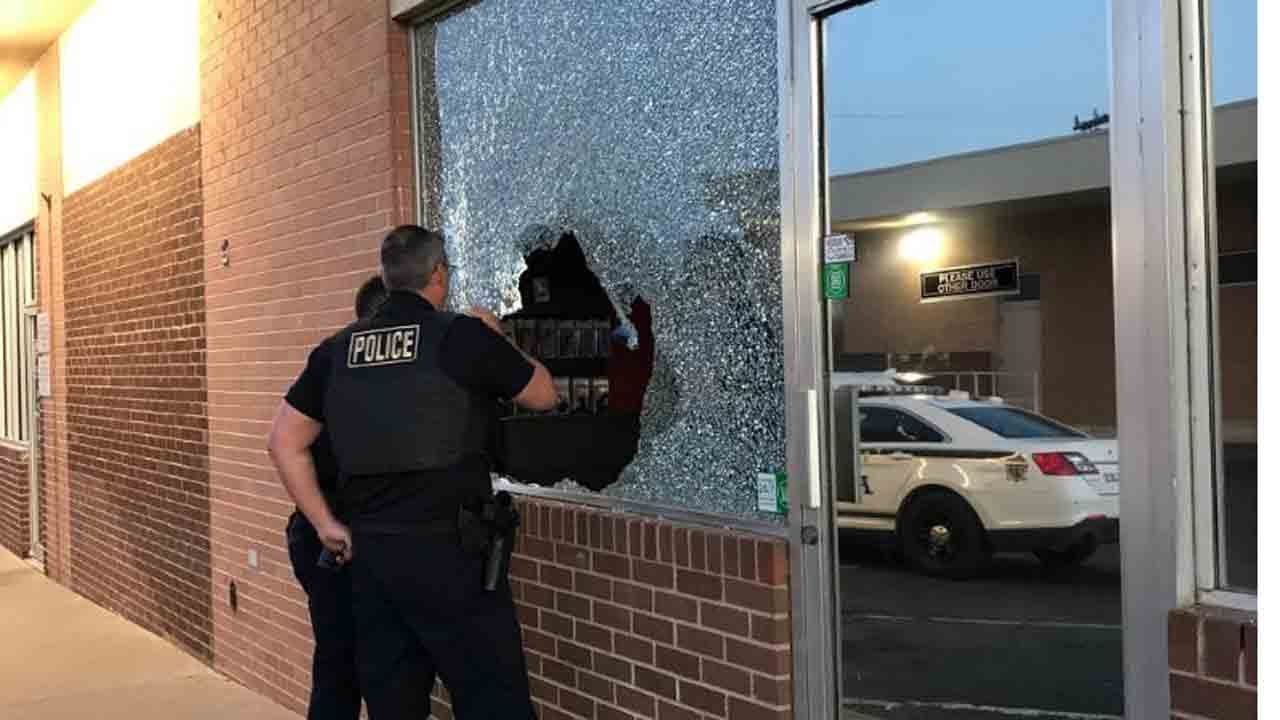 1 In Custody After Business Burglary, Tulsa Police Say