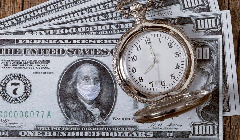 Fed Announces Emergency Rate Cut To Ease Impact Of Coronavirus