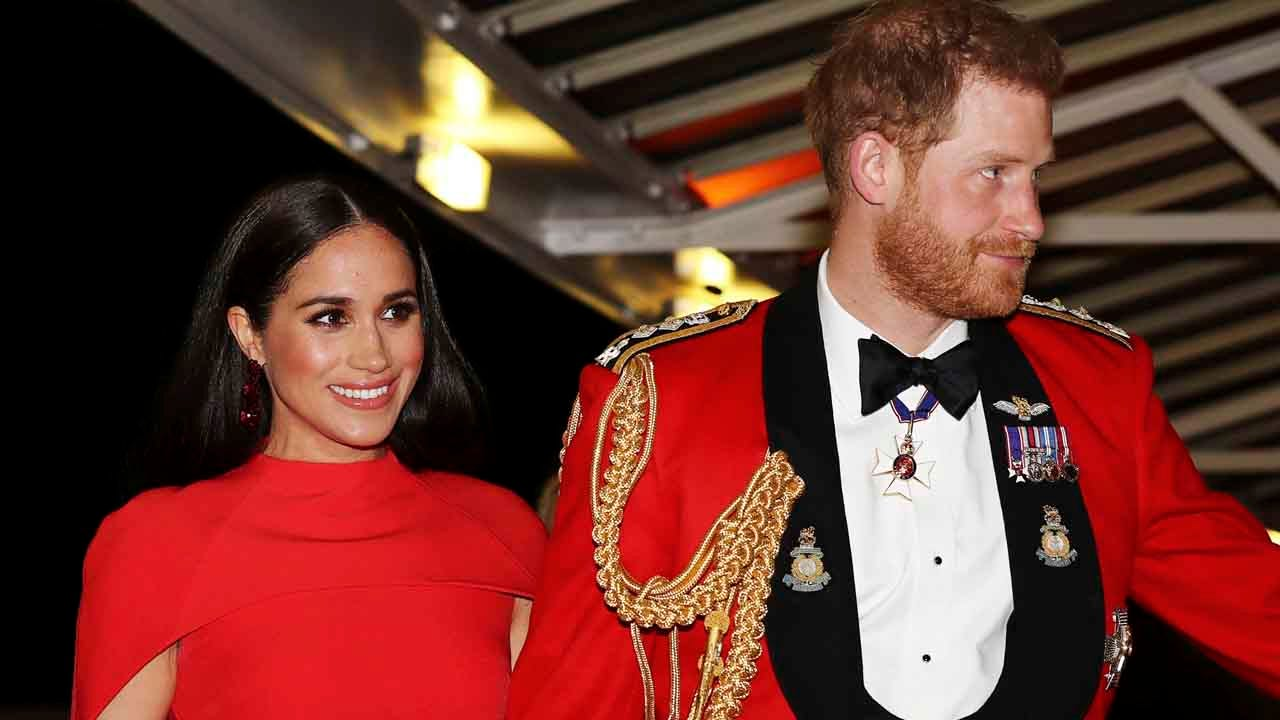 Harry & Meghan Holding Final Events As Senior Members Of The Royal Family