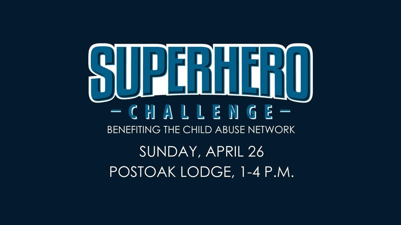 Superhero Challenge Obstacle Course Returns April 26