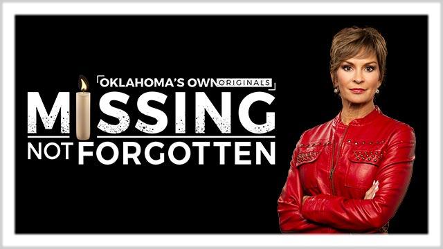 Missing Not Forgotten