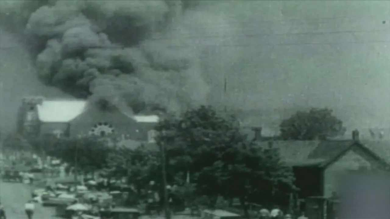 Lawsuit Filed On Behalf Of 1921 Race Massacre Victims Against Several Tulsa Government Agencies