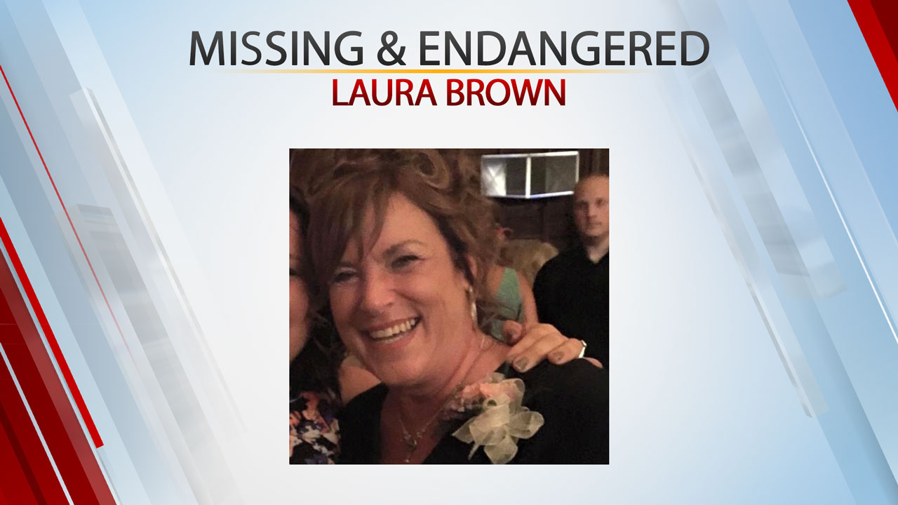 Broken Arrow Police Searching For Missing, Endangered 58-Year-Old Woman