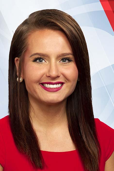 Brooke Griffin
