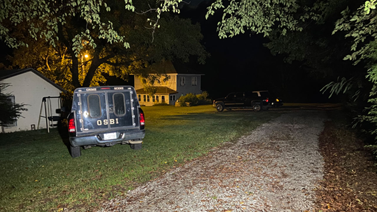 Update: 1 In Custody After Deadly Shooting Near Fairland