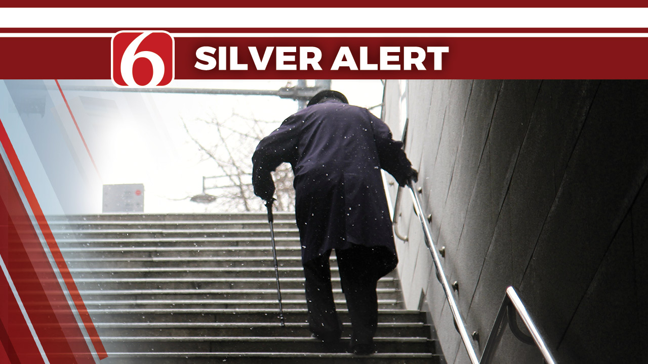 Update: Missing 73-Year-Old Man In Muskogee Found After Sliver Alert Issued