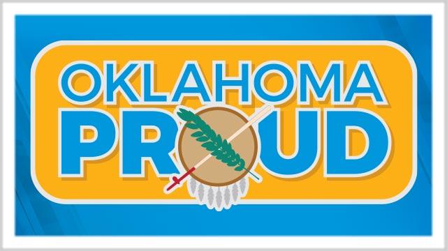 Oklahoma Proud
