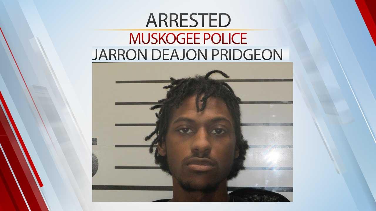 Police: Man, 5 Children Dead In Muskogee Shooting; Suspect Identified