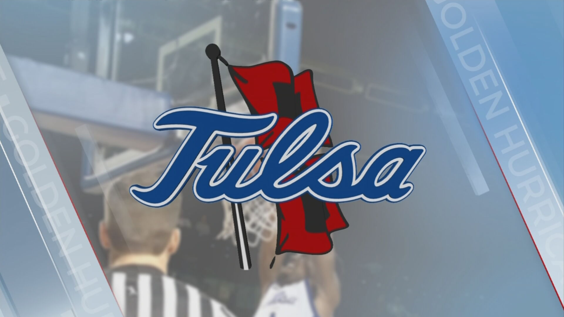 Walker Leads Tulane Over Tulsa 77-70 In AAC Tourney