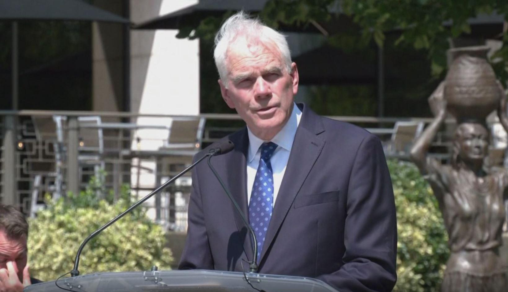 John O'Connor Attorney General