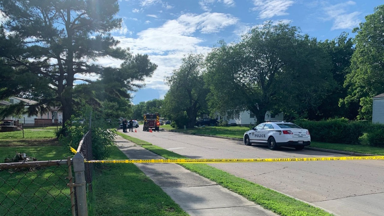 TPD: Woman Currently In Critical Condition After Drive-By Shooting