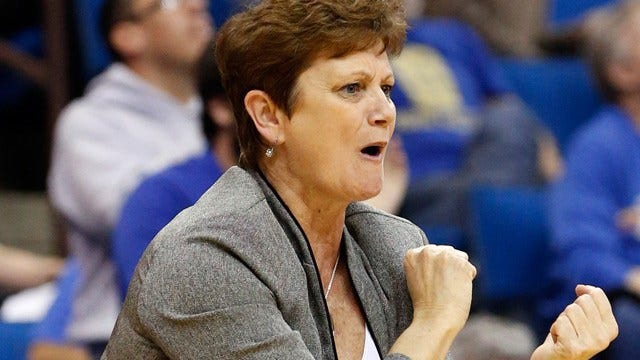 TU Women's Basketball Coach Announces Retirement After 10 Years Leading Program
