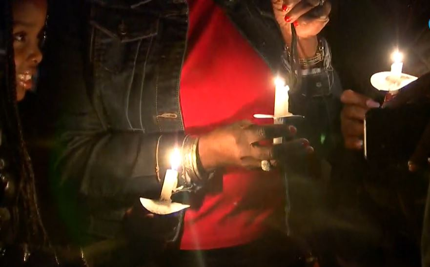 Candlelight Vigil Honors Tulsa Race Massacre Victims 100 Years Later