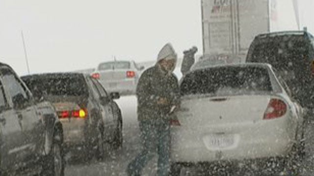 Preparing Your Car For Winter Weather