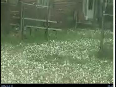 Hail Storms