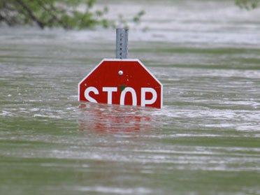 Reduce Your Potential Flood Damage