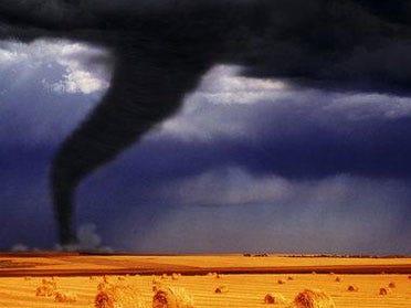 Tornado Glossary