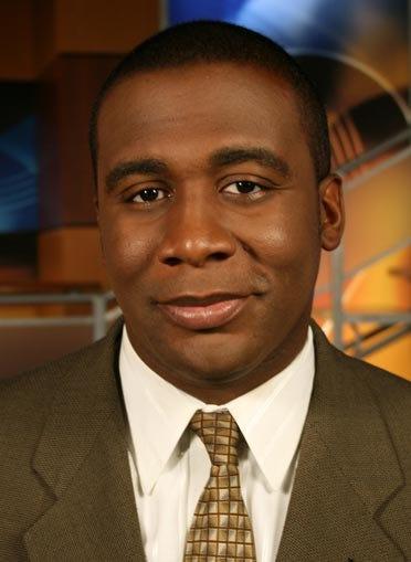 Dave Jordan - Crime Reporter