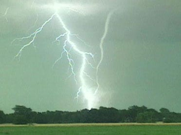 Protect Yourself From Lightning's Strike