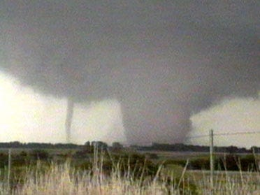Protect Yourself From Tornadoes