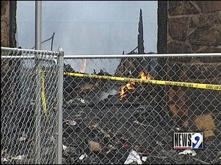 6 children lose parents in house fire