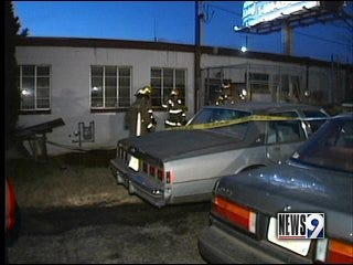 Three cats perish in suspicious fire at animal clinic