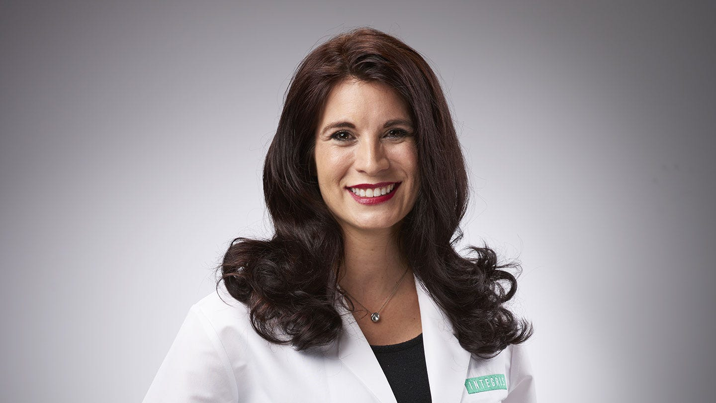 Dr. Lacy Anderson