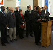 Activists urge lawmakers to revise hate crimes law