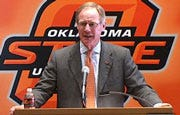 OSU regents propose new presidential house
