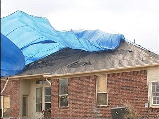 Contractor warns against scammers