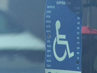 Millions needed to make city disabled-friendly