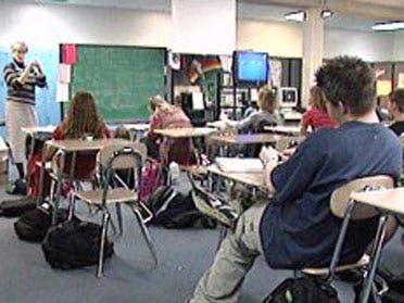 Report: Cities have low H.S. graduation rates