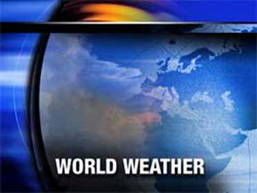 Government forecasters expect La Nina to continue affecting weather through July