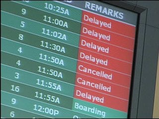 American Airlines grounds flights for inspections