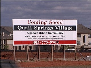 Developments planned for north OKC