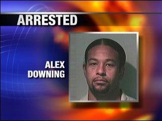 Homeowner shoots burglar