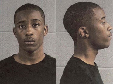Suspect arrested in death of 19-year-old
