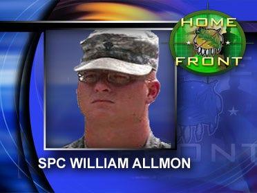 Bomb kills solider, body returned to family in Ga.