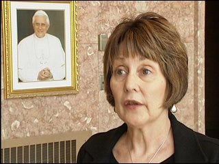 Oklahoma woman gets tickets to see Pope